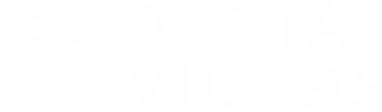 Digital Videos Logo white